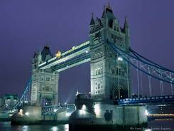 Foto: Towerbridge, London