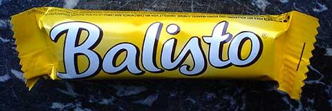 Gelbes Balisto